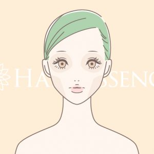 くすみのことなら阪急西宮北口徒歩2分の美容鍼専門の鍼灸院 ハリエッセンスへ