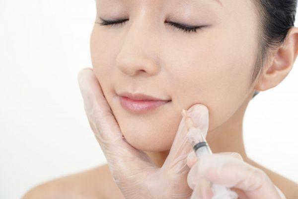 ヒアルロン酸注射をされた方が美容鍼を受けるときの注意点
